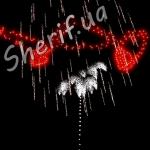 Фейерверк Вечная любовь (версия от 09.09.2013)