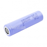 Аккумулятор 18650, Samsung 22P, 2200mAh, 3.7V, оригинал
