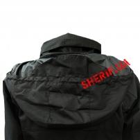 Куртка Ветровка Milt 02 Телохранитель