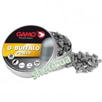 Пули пневматические Gamo G-Buffalo кал.4,5мм