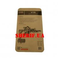 Комплект тактических упоров Fab Defense VTS (2шт.)