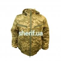 Куртка утепленная «Пилот»  цв.Digital ВСУ
