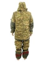 Зимняя военная форма Горка-М2 камуфляж МТР-3