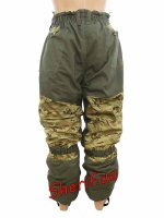 Зимняя военная форма Горка-М2 камуфляж МТР-5