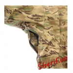 Зимняя военная форма Горка-М2 камуфляж МТР-9