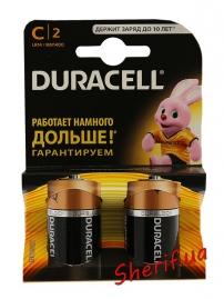 Батарейка DURACELL С LR14 MN1400 KPN 0210, 1шт