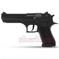 A126160B Пистолет стартовый Retay Eagle X кал. 9 мм. Цвет - black.