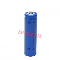 Аккумулятор 18650-4200mAh синий