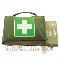 Аптечка FA Complete (Olive) TT 7662.331