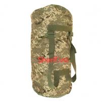 Армейский баул Cordura 1000 Digital ВСУ, 105л