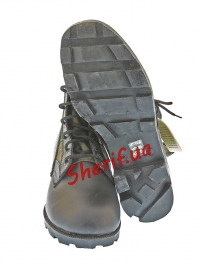 Берцы MIL-TEC US Jungle Panama Tropical Boots Olive-2