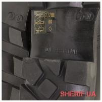 Берцы US MIL-TEC Jungle Panama Tropical Boots Black-6