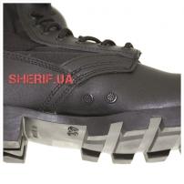 Берцы US MIL-TEC Jungle Panama Tropical Boots Black-5