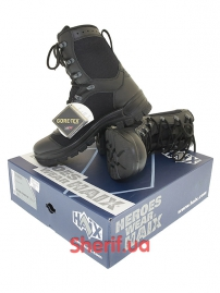 Ботинки HAIX Airpower P3 Black