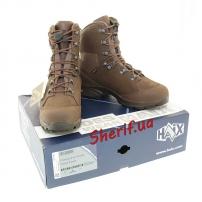 Ботинки HAIX® Nepal Pro Coyote Brown
