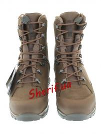 Ботинки HAIX® Nepal Pro Brown-2