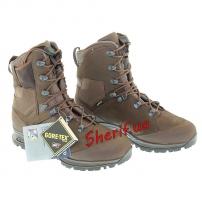 Ботинки HAIX® Nepal Pro Brown-4
