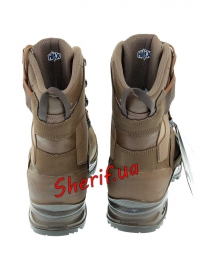 Ботинки HAIX® Nepal Pro Brown-5