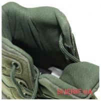 Ботинки Max Fuchs Commando Olive-8