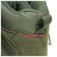 Ботинки Max Fuchs Commando Olive-6