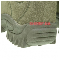 Ботинки Max Fuchs Commando Olive-7