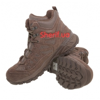 Ботинки MIL-TEC Squad 5 inch, Brown