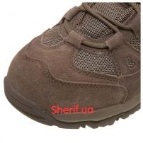 Ботинки MIL-TEC Squad 5 inch, Brown-3