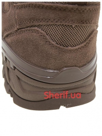 Ботинки MIL-TEC Squad 5 inch, Brown-6