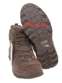 Ботинки MIL-TEC Squad 5 inch, Brown-7