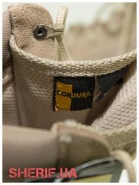 Ботинки пустынные США MIL-TEC Speed Lace Khaki-6