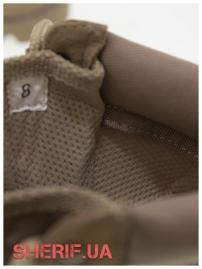 Ботинки пустынные США MIL-TEC Speed Lace Khaki-7