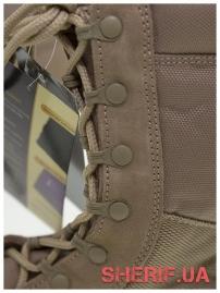 Ботинки пустынные США MIL-TEC Speed Lace Khaki-5