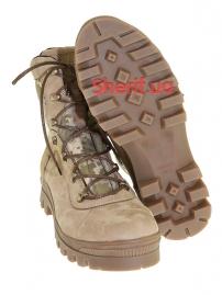 Ботинки с высокой берцой на мембране Digital ВСУ (модель 3/1-зима)-4