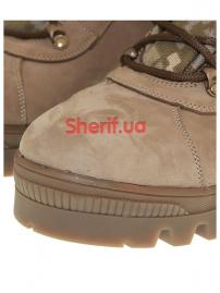 Ботинки с высокой берцой на мембране Digital ВСУ (модель 3/1-зима)-6