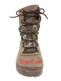 Ботинки с высокой берцой на мембране Digital ВСУ (модель 3/1-зима)-5