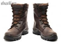 "Ботинки ""Штурм"" Brown мод.-2У (зимние,коричневые)-1"