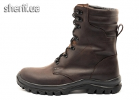 "Ботинки ""Штурм"" Brown мод.-2У (зимние,коричневые)-3"