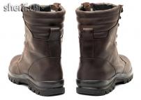 "Ботинки ""Штурм"" Brown мод.-2У (зимние,коричневые)-2"