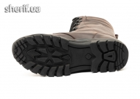 "Ботинки ""Штурм"" Brown мод.-2У (зимние,коричневые)-4"