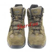 Ботинки Trooper 5 Olive, 12824001-2