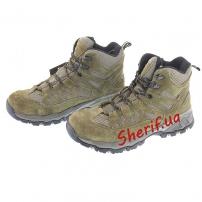 Ботинки Trooper 5 Olive, 12824001-4