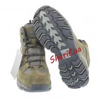 Ботинки Trooper 5 Olive, 12824001-5