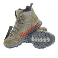 Ботинки Trooper 5 Olive, 12824001-6