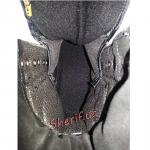 Армейские ботинки MIL-TEC TACTICAL STIEFEL Black 12821000-9