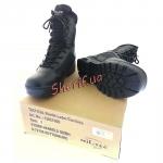 Армейские ботинки MIL-TEC TACTICAL STIEFEL Black 12821000-6