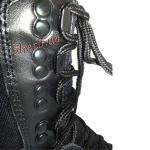 Армейские ботинки MIL-TEC TACTICAL STIEFEL Black 12821000-8