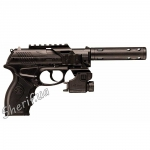 Пневматический пистолет Crosman TACC11