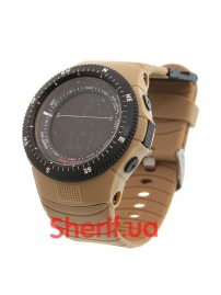 Часы армейские 5.11 Tactical Field Ops Coyote