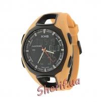 Часы тактические Striker Tan KHS.STT.S