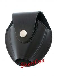 Чехол для наручников черный, 2006
